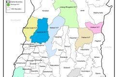 Morang district