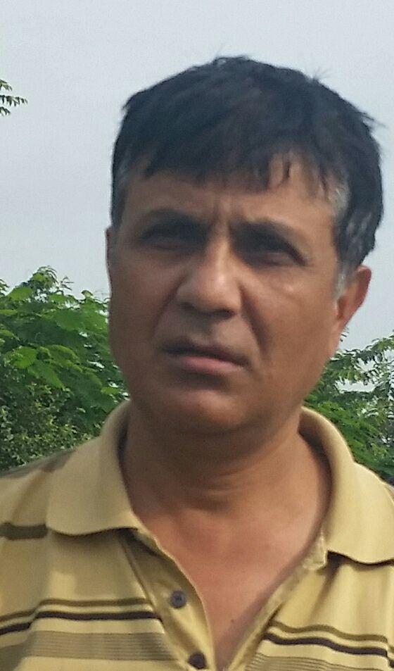 रविन्द्र प्रसाद वस्ती graphic